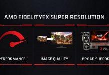 معرفی فناوری FidelityFX Super Resolution