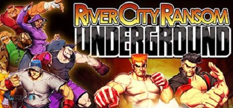 معرفی و دانلود بازی River City Ransom Underground r5 (16950)-GOG