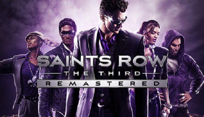 دانلود کرک CODEX بازی Saints Row The Third Remastered