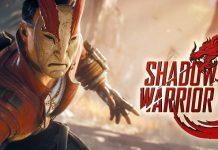 بازی Shadow Warrior 3 با یک تریلر رسمی معرفی شد