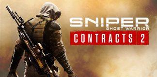 دانلود کرک بازی Sniper Ghost Warrior Contracts 2 برای کامپیوتر