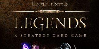 دانلود بازی The Elder Scrolls Legends برای اندروید