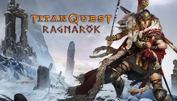 معرف و دانلود بازی Titan Quest Ragnarok برای کامپیوتر