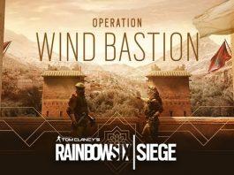 دانلود کرک Rainbow Six Siege Operation Wind Bastion