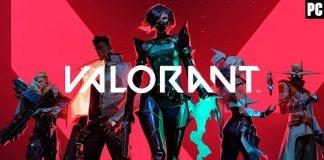 بازی موبایل Valorant ساخته میشود