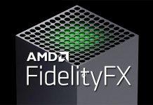 فناوری FidelityFX چیست