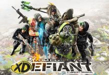 بازی Tom Clancys XDefiant بصورت رسمی معرفی شد