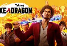 دانلود کرک نهایی EMPRESS بازی Yakuza Like a Dragon