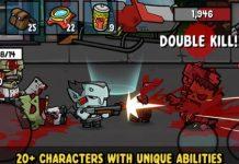 معرفی و دانلود بازی Zombie Age 3؛ بار دیگر زامبی ها!
