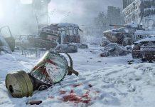 بازی شوتر Metro Exodus در سال 2018 منتشر نخواهد شد