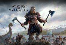دانلود کرک بازی Assassins Creed Valhalla-EMPRESS