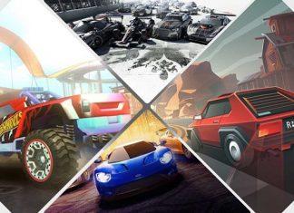 بهترین بازی های رانندگی اندروید | ۲۰ بازی که حتما باید تجربه کنید