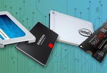 راهنمای جامع خرید اس اس دی SSD