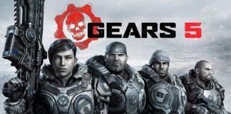 The Coalition Gears 5 به آستانه DNA AMD رسیده است، سیستم مورد نیاز فاش شد.