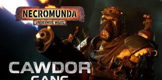دانلود کرک بازی Necromunda Underhive Wars Cawdor Gang