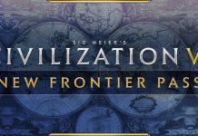 دانلود کرک بازی Sid Meiers Civilization VI نسخه New Frontier Pass