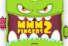 معرفی و دانلود بازی Mmm Fingers 2؛ مراقب انگشتات باش!