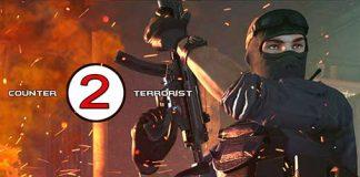 دانلود بازی Counter Terrorist 2 – Gun Strike برای اندروید دانلود بازی تیراندازی محبوب گان استریک 2 برای اندروید