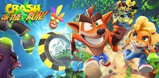 بازی محبوب Crash Bandicoot تا سال 2021 برای اندروید و iOS عرضه میشود