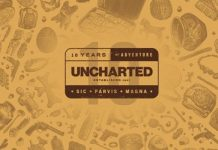 فروش سری Uncharted از مرز ۴۱ میلیون نسخه گذشت