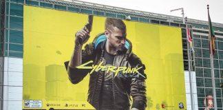مشخص شدن زمان انتشار بازی Cyberpunk 2077 + تریلر سینماتیک بازی