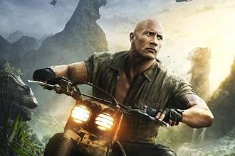 تاریخ انتشار بلوری فیلم Jumanji: Welcome to the Jungle اعلام شد