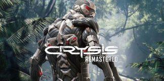 تریلر معرفی رسمی عنوان Crysis Remastered