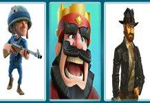معرفی 10 بازی موبایلی برای هواداران کلش آف کلنز