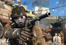 معرفی و دانلود بازی Fallout 4