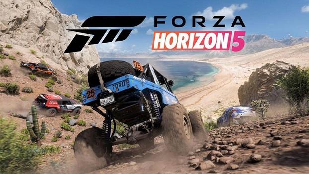 همه چیز در مورد بازی Forza Horizon 5