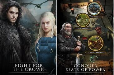 نقد و بررسی بازی Game of Thrones: Conquest