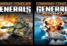 دانلود بازی جنرال 1 و جنرال 2