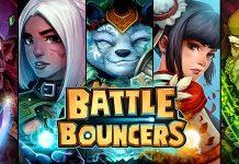 معرفی و دانلود بازی Battle Bouncers؛ این بار شما قهرمانها را نجات بدهید