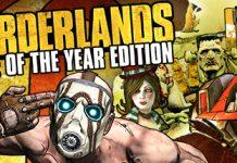 معرفی و دانلود بازی Borderlands Game of The Year v1.5.0 + 4 DLCs برای PC