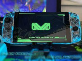 کنسول دستی Aya Neo 2021 Pro