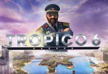 اولین DLC بازی Tropico 6's منتشر شد