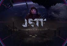 بازی Jett The Far Shore