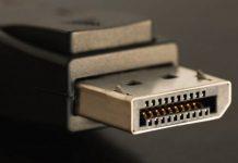 مانیتورها و کارت گرافیک های DisplayPort 2.0