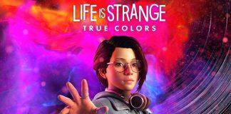 دانلود کرک نهایی codex بازی Life is Strange True Colors
