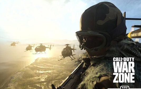 بهترین تنظیمات Call Of Duty Warzone کدام است؟