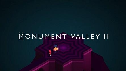 نقد و بررسی بازی Monument Valley 2
