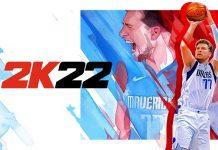 دانلود کرک نهایی codex بازی NBA 2K22