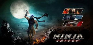 بررسی بازی Ninja Gaiden Master Collection