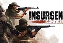 دانلود کرک Skidrow بازی Insurgency Sandstorm