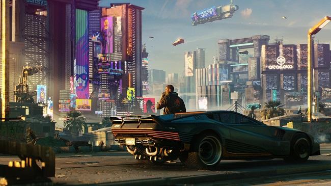 افت کاربران استیم بازی Cyberpunk 2077 از زمان عرضه