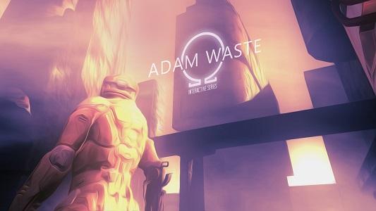 معرفی و دانلود بازی Adam Waste برای کامپیوتر