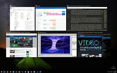 کدام ویندوز بهتر است؟