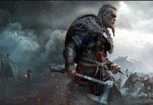 مقایسه گرافیکی Assassins Creed Valhalla و Assassins Creed Odyssey با یکدیگر