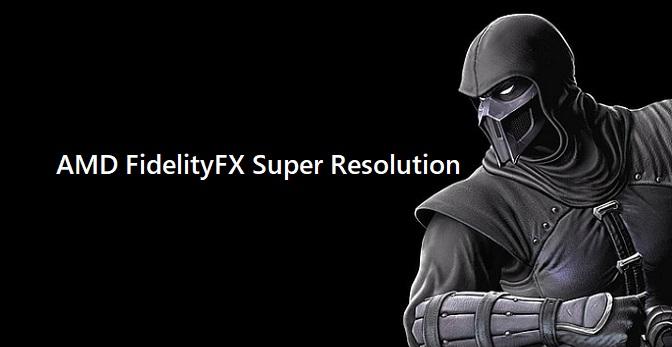 فناوری FidelityFX Super Resolution آغاز به کار کرد ؛ افزایش نرخ فریم برای تمام گیمرها (+ویدیو)