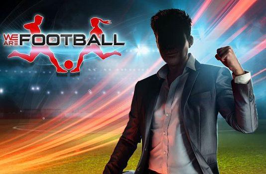 بررسی بازی We Are Football